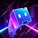 リズムの達人:ミュージカルビートシャープシューター - Androidアプリ