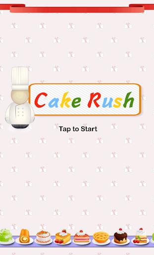 Cake Rush For PC Windows (7, 8, 10, 10X) & Mac Computer Image Number- 5