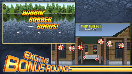 Master Bass Angler: Free Fishing Game 0.62.0 screenshots 6