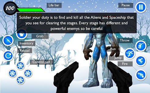 Alien Covenant Attack:Galaxy Evolution 3D Hack Game Android & iOS 3