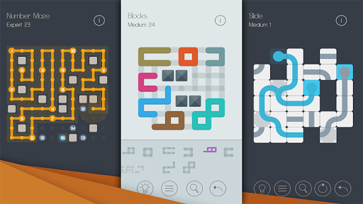 Linedoku - Logic Puzzle Games 1.9.18 screenshots 7