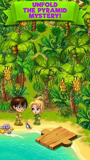 Island Experiment android2mod screenshots 4