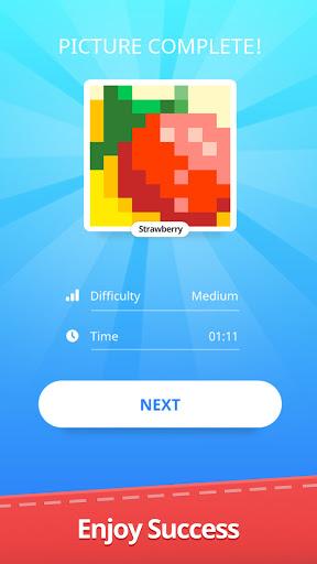Nonogram Color:Picture Cross Sudoku Puzzle 1.0.5 screenshots 6