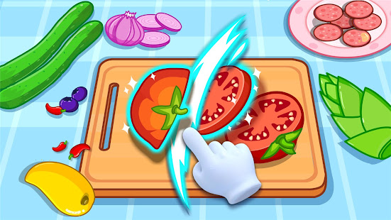 My Baby Panda Chef 8.56.00.00 Screenshots 8