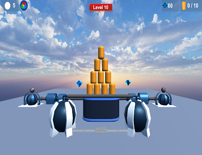 Aim & Knock Hack Game Android & iOS 2