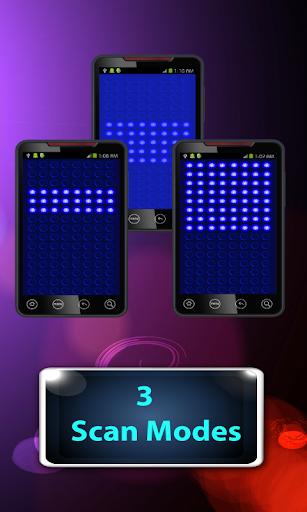 Blacklight UV Lamp Simulator  screenshots 3