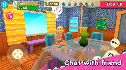 Mother Simulator: Happy Virtual Family Life Apkfinish screenshots 15