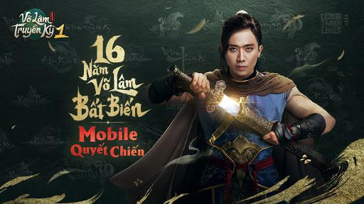 Vu00f5 Lu00e2m Truyu1ec1n Ku1ef3 1 Mobile  screenshots 1