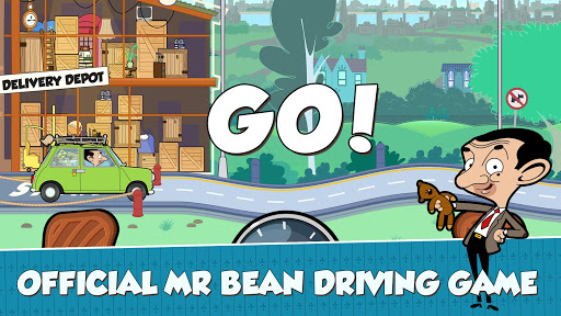 Mr Bean - Special Delivery 1.5.2 screenshots 8