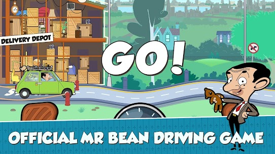 Mr Bean – Special Delivery Mod Apk 1.9.10 8