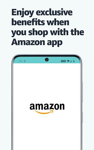 Image of Amazon Shopping, UPI, Money Transfer, Bill Payment 22.6.0.300 1
