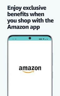 Amazon Shopping, UPI, Money Transfer, Bill Payment 1