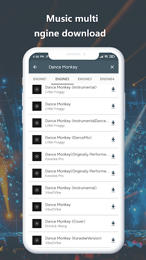 Music Downloader & Free MP3 Song Download  screenshots 2