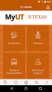 MyUT Austin  Apps For Pc (Windows 7/8/10 And Mac) 1