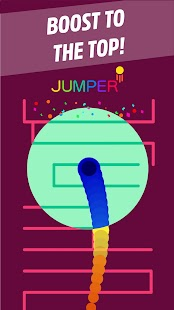 Jumpr! Screenshot