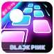 BLACKPINK Tiles Hop  :  Neaon EDM Rush - Androidアプリ