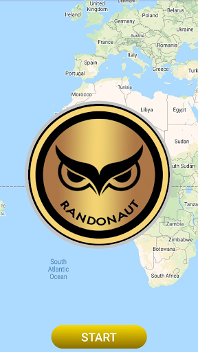 Randonauting Adventure - Randonaut Location Around screenshots 1