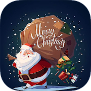 Christmas wallpapers, Santa wallpapers - All Free