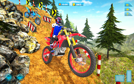 Offroad Moto Hill Bike Racing Game 3D 4.0.2 screenshots 4