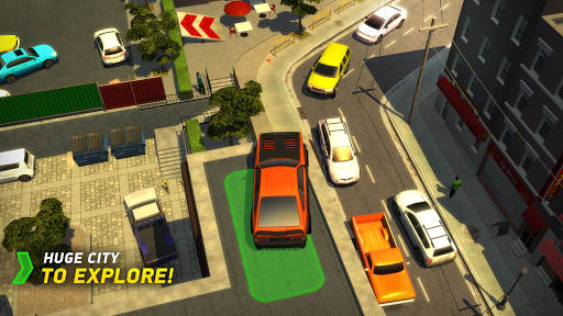 Parking Mania 2 1.0.1508 de.gamequotes.net 4