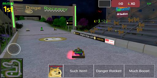 Doge Racer  screenshots 2