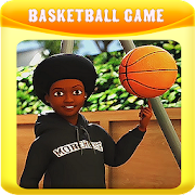 B'Bop and Friends 3D Basketball