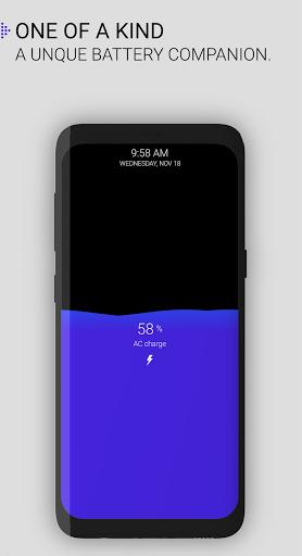 True Amps: Battery Companion apktram screenshots 1