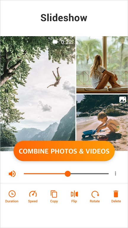 YouCut - Video Editor & Video Maker, No Watermark poster 8