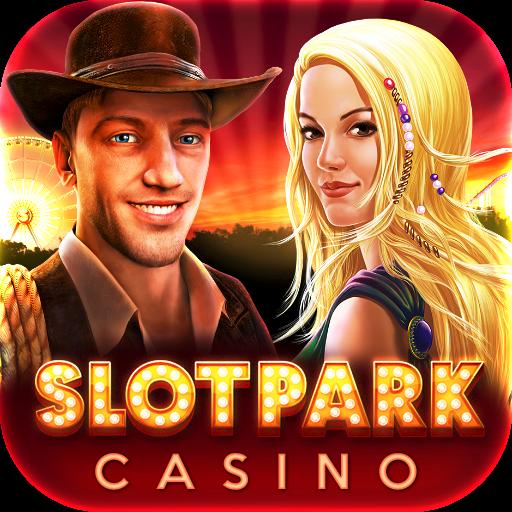 Slotpark Slot Machine Gratis & Online Casino Free