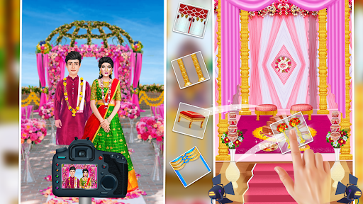 Indian Wedding Fashion Stylist  screenshots 23