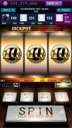 777 Slots - Free Vegas Slots! 1.0.156 screenshots 2