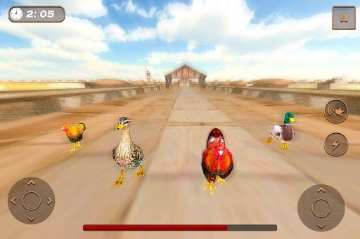Bird Racing Simulator: Eagle Race Game apkdebit screenshots 11