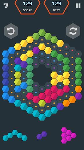HexaMania Puzzle 1.10.7 screenshots 5