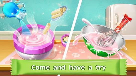 Sweet Candy Maker: Magic Shop 3