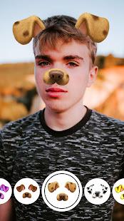 Face Live Camera: Photo Filters, Emojis, Stickers 1.8.2 Screenshots 5
