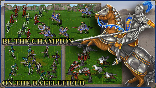 Heroes 3: Castle fight medieval battle arena  screenshots 13
