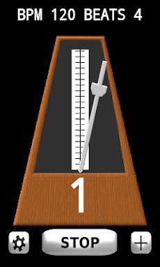 Metronome - Tempoのおすすめ画像1
