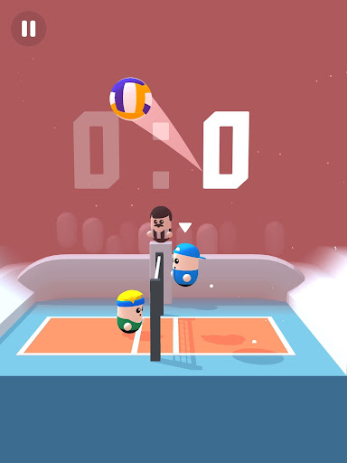 Volley Beans 32 screenshots 19