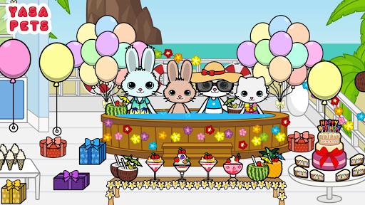 Yasa Pets Island 1.0 Screenshots 11