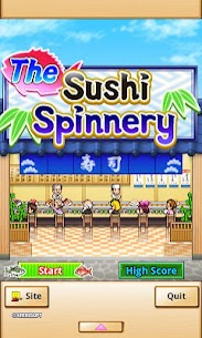 The Sushi Spinnery Lite Mod Apk (Unlimited Money) 8