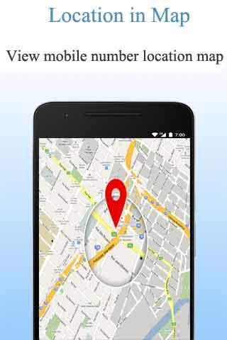 Mobile Tracker for Android  screenshots 2