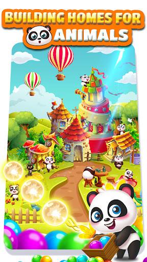 Bubble Shooter Panda 1.0.38 screenshots 2