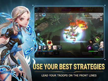 Hack Game Heaven Saga apk free