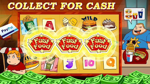 Cash Carnival: Real Money Slots & Spin to Win  screenshots 3