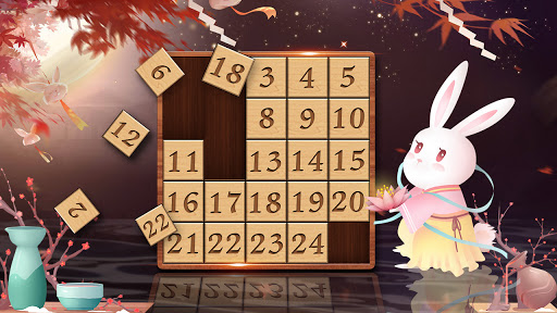 Numpuz: Classic Number Games, Free Riddle Puzzle 4.4501 screenshots 7