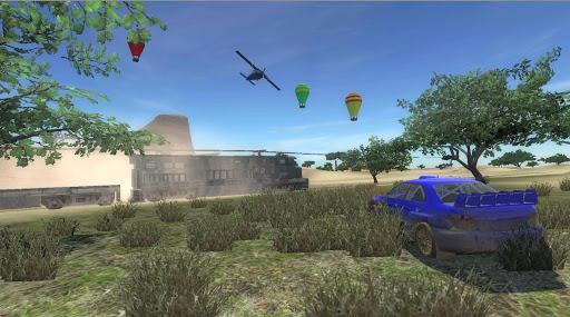 Off-Road Rally 1.43 screenshots 1