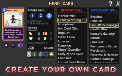 Tavern Rumble – Roguelike Deck Building Game Mod Apk 1.26 (Unlimited Diamonds) 6