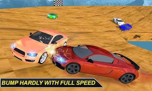 Car Derby Demolition Crash 3D Hack Online [Android & iOS] 1