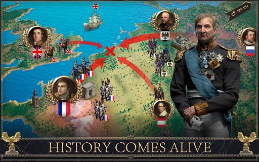 Rise of Napoleon: Empire War 0.6.1 screenshots 5