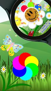 Simon Flower Wear OS Game MOD APK v1.9 (Unlimited Money) 3